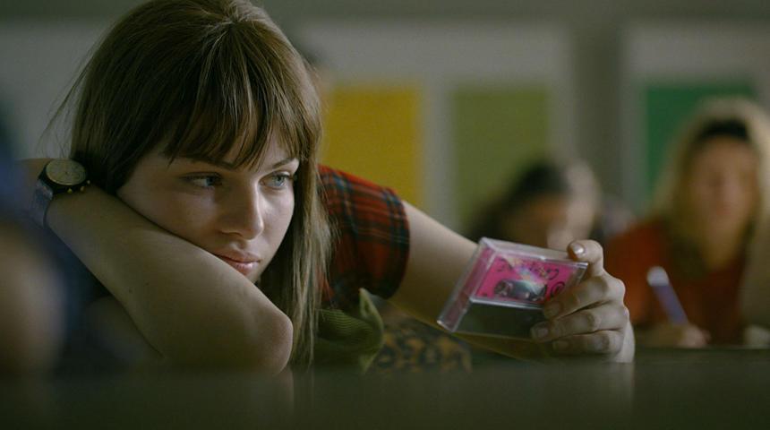 Goddess of the Fireflies (2020) — The Movie Database (TMDb)